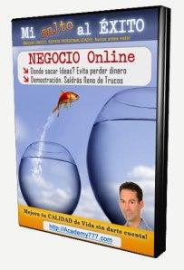 Cursos online internet academy777 Tu salto al éxito